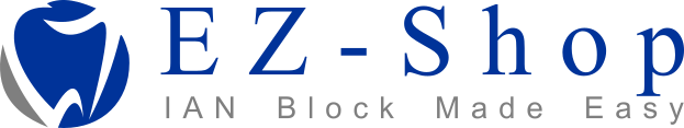 Dentalgic | EZ-Block
